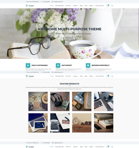find wp themes