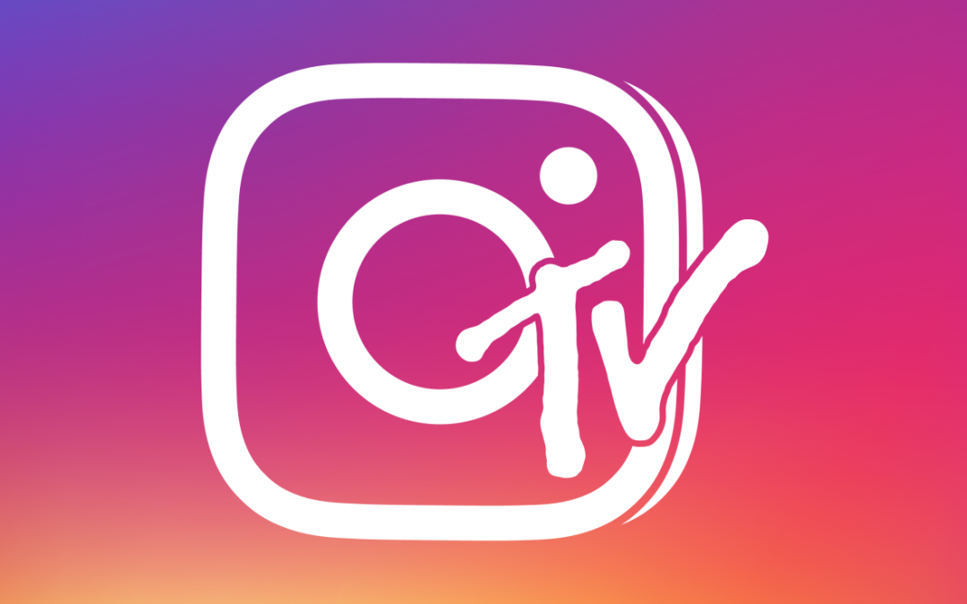 IGTV Instagram Launches new APP for Creators