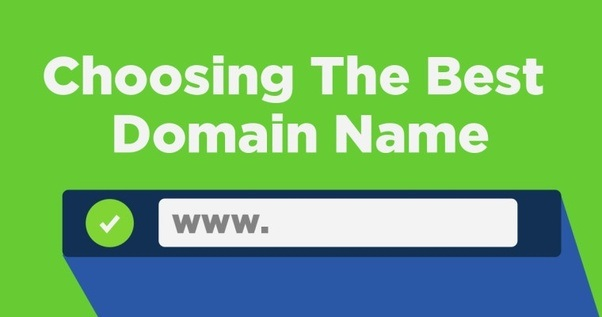5 Tips When Picking A Domain Name