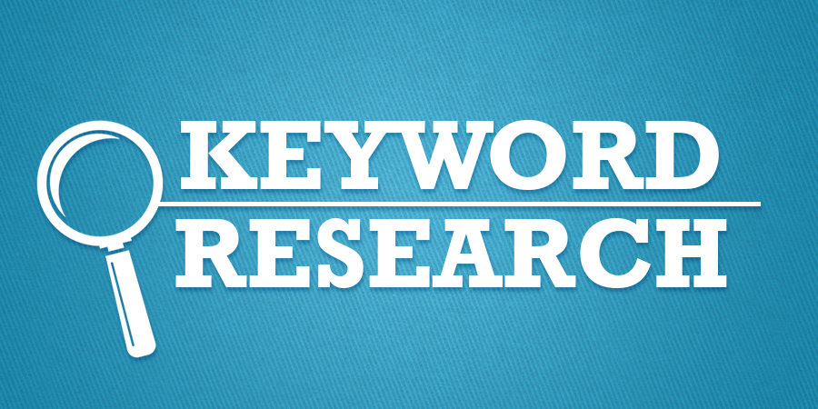 Keyword Research doesn't have to be hard!