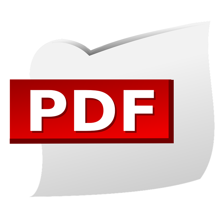 PDF files and ways to convert them